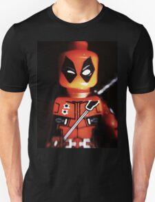 Jimichangas Unisex T-Shirt
