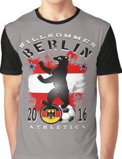 berlin athletics Graphic T-Shirt