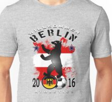berlin athletics Unisex T-Shirt