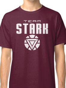 Team Stark Classic T-Shirt