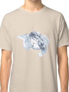 A Silent Agreement Classic T-Shirt