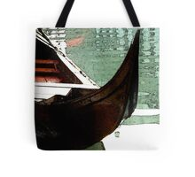 The Gondola Tote Bag