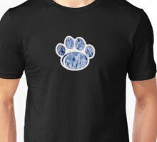 Penn State Paw (tye dye) Unisex T-Shirt