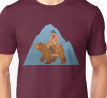 Bear Back Unisex T-Shirt