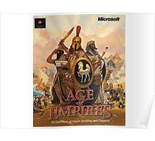 Age of Empires Classic Poster