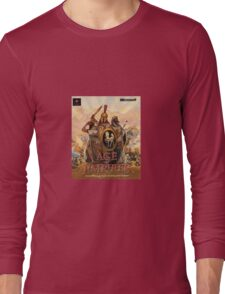 Age of Empires Classic Long Sleeve T-Shirt