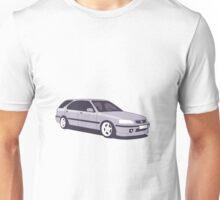 Honda Civic Aerodeck Unisex T-Shirt