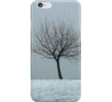 Cloud hopping iPhone Case/Skin