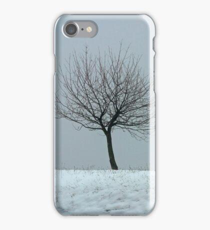 Cloud hopping iPhone Case/Skin