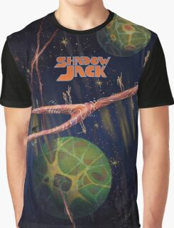 Shadowjack - Remizxes Tee Graphic T-Shirt