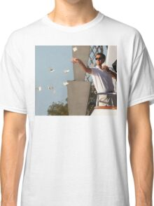 Wolf Of Wall Street Classic T-Shirt