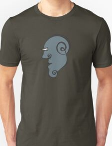 Surreal Face T-Shirt