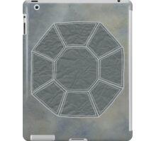 Pewter City iPad Case/Skin