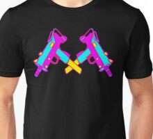 Retro Macs Unisex T-Shirt