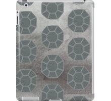 Pewter City (Pattern) iPad Case/Skin