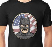 BatOfferman Unisex T-Shirt