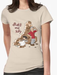 Drake and Sully Womens T-Shirt