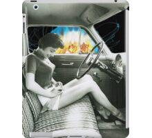 Underwater Travels iPad Case/Skin