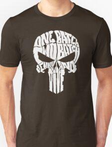 Danger Skull T-Shirt