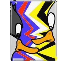 Batducky VS Superducky iPad Case/Skin