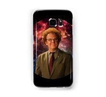 Doctor Breve Strule Samsung Galaxy Case/Skin