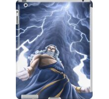 Zeus Unlimited iPad Case/Skin