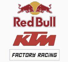 KTM VACTORY RACING One Piece - Short Sleeve