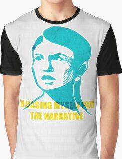 burn Graphic T-Shirt