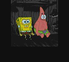 Spongebob and Patrick Unisex T-Shirt