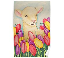 Springy Spring Poster