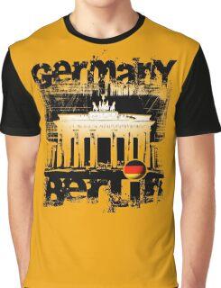 EURO BERLIN Graphic T-Shirt