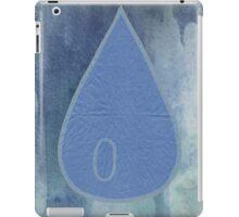Cerulean City  iPad Case/Skin