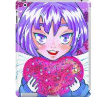 Cupid Holly iPad Case/Skin