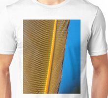 Feathers of a Bird Unisex T-Shirt