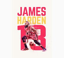 James Harden- Houston Rockets Unisex T-Shirt