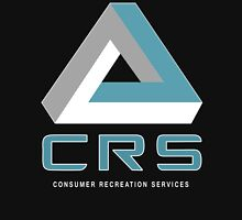 Consumer Recreation Services Unisex T-Shirt