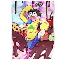 Jyushimatsu ♥ Sweets! Poster