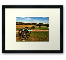 """Let 'er Rip, Boys!""... prints and products Framed Print"