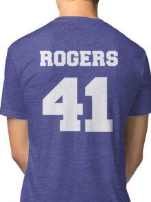 Rogers Tri-blend T-Shirt