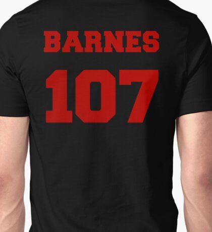 Barnes Unisex T-Shirt