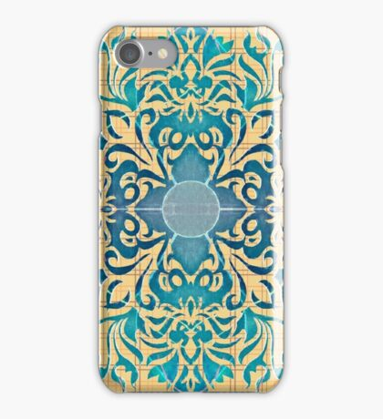 Magic Mirror iPhone Case/Skin