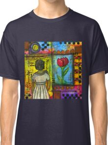 Looking for Inspiration in ALL the RIGHT Places Classic T-Shirt