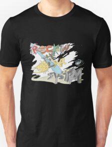 Rocking the Solar System Unisex T-Shirt