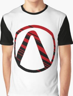 Borderlands Loading Graphic T-Shirt