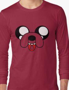 Jake on Acid Long Sleeve T-Shirt
