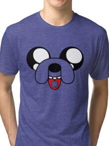 Jake on Acid Tri-blend T-Shirt