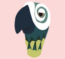 Parrot Kids Tee
