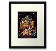 TH154 Framed Print