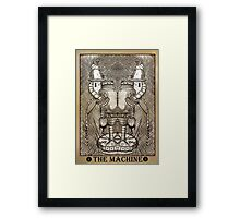 TH148 Framed Print