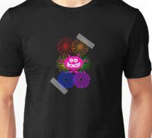 Gary Monner (Scary Monster) Unisex T-Shirt